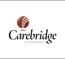 Graphic: Carebridge logo