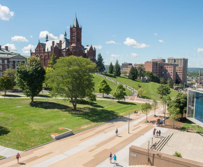 Photo: Promenade University Gateway