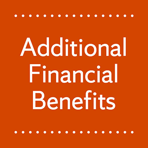Link to Additional Financial Benefits page