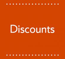 Link to Discounts page
