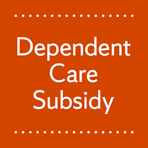 Link to Dependent Care Subsidy page