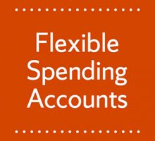 Link to Flexible Spending Accounts page