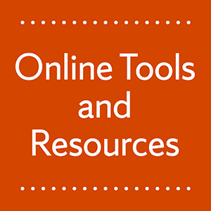 Link to Online Tools and Resources