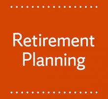 Link to Retirement Planning page