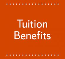 Link to Tuition Benefits page