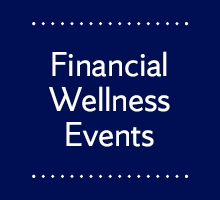 Link to Financial Wellness Events